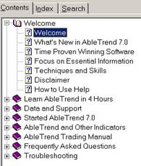 AbleTrend Trading Software quick start 15